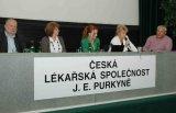 9.11.2011 se konala konference  na téma Problematika dětské a dorostové psychiatrie ve školách