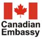 Logo - Canadian Embassy